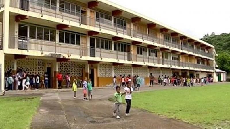 Le SNUEP-FSU Martinique dénonce le silence assourdissant des élus responsables de l'Ecole