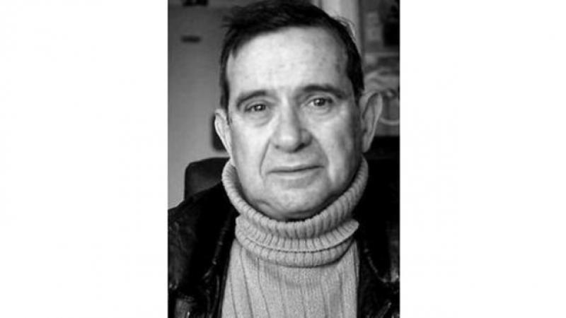 Léon François Hoffman, spécialiste de la littérature et de la culture d'Haïti, nous a quittés