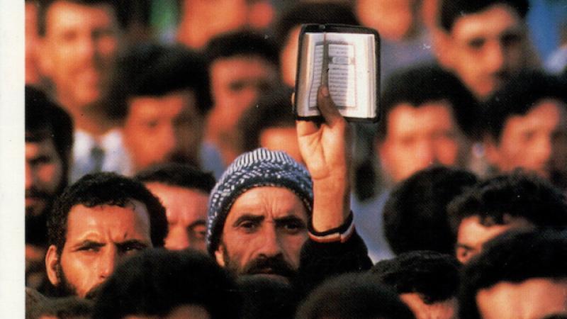 Dynamiques et nuances du champ littéraire algérien
