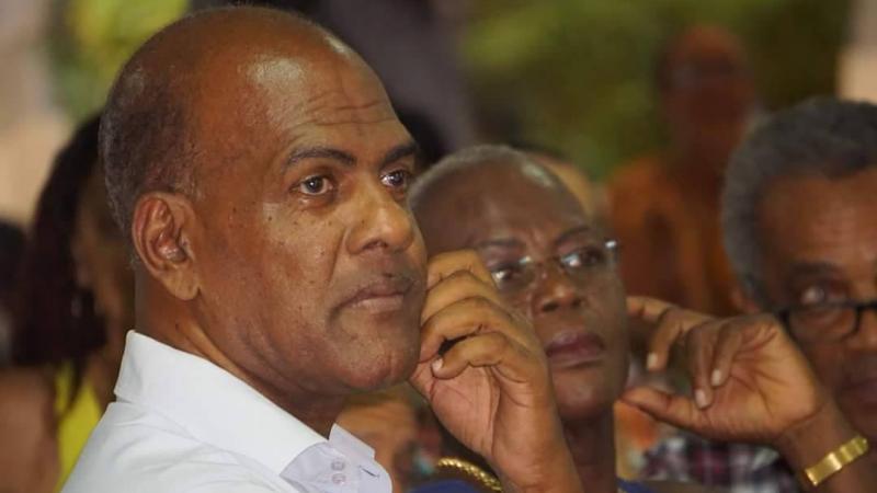 Université des Antilles : la déclaration larmoyante des députés martiniquais