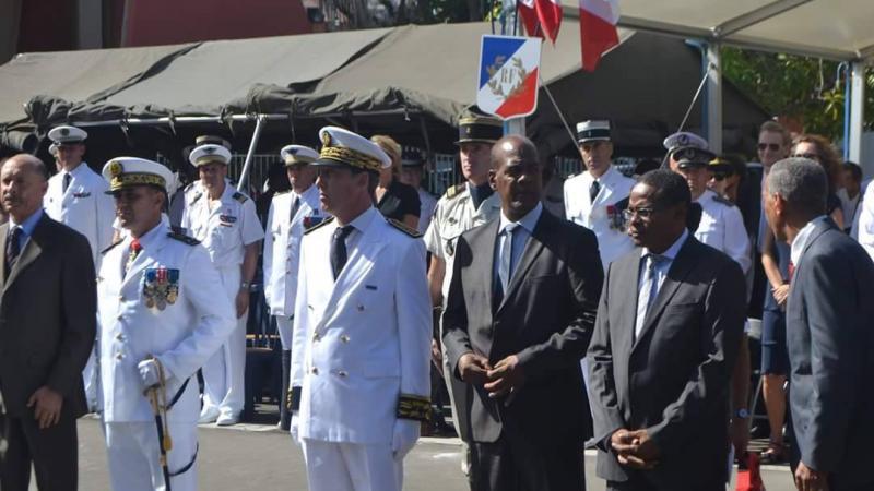 Les Martiniquais donnent les clés de la CTM aux champions du déficit