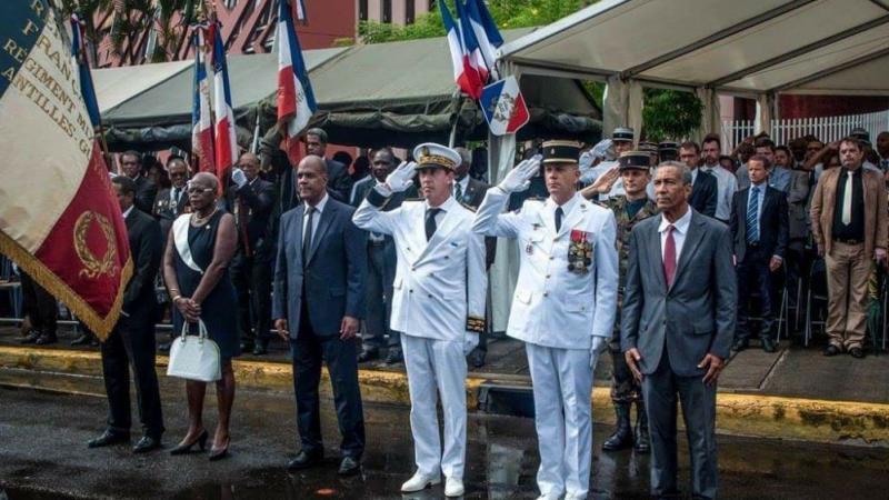 LE TOMBERAU DE FACTURES IMPAYEES DE L'EX-CONSEIL REGIONAL DE LA MARTINIQUE