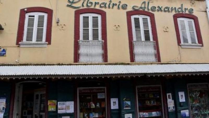Librairie Alexandre, une page se tourne