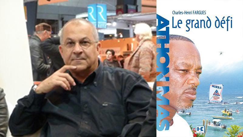 Athon Mas, Le Grand Défi