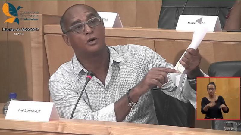 ABSENTEISME AU PARC NATUREL : FRED LORDINOT SERA-T-IL DECLARE DEMISSIONNAIRE PAR LE PREFET ?