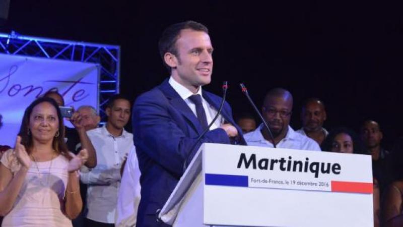 LE PRESIDENT EMMANUEL MACRON DEVRA EVITER LA « CHIENLIT »