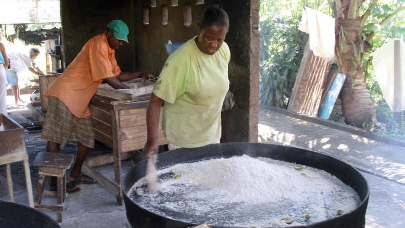 Épistémologies du Sud : Renforcement des savoirs locaux et ancestraux
