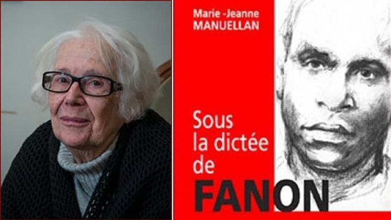 Frantz Fanon, alias Omar Ibrahim Fanon, au quotidien en Tunisie
