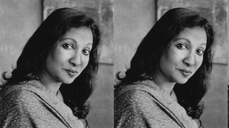 «Les anges m'appelleront» - Meena Alexander, poète indo-américaine, décède à 67 ans