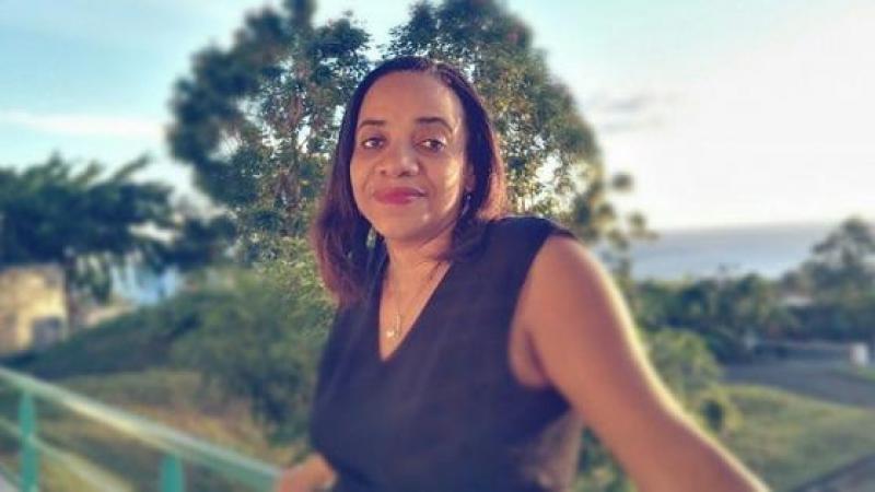 De l'Université des Antilles à la Sorbonne : une nouvelle vie pour Corinne Mencé-Caster