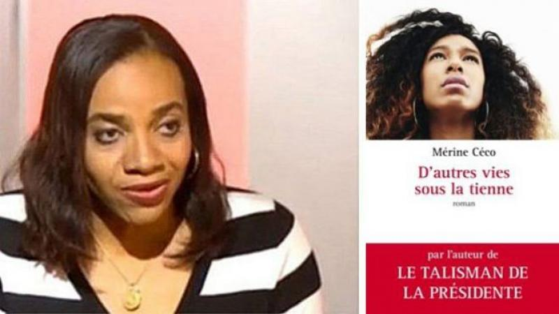 """""""D'autres vies sous la tienne"""" : la fresque intimiste et généalogique de la romancière martiniquaise Mérine Céco"""