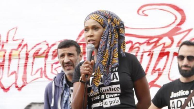 Ruffin et Justice pour Adama : l'hypocrisie de la gauche radicale française sur la question raciale