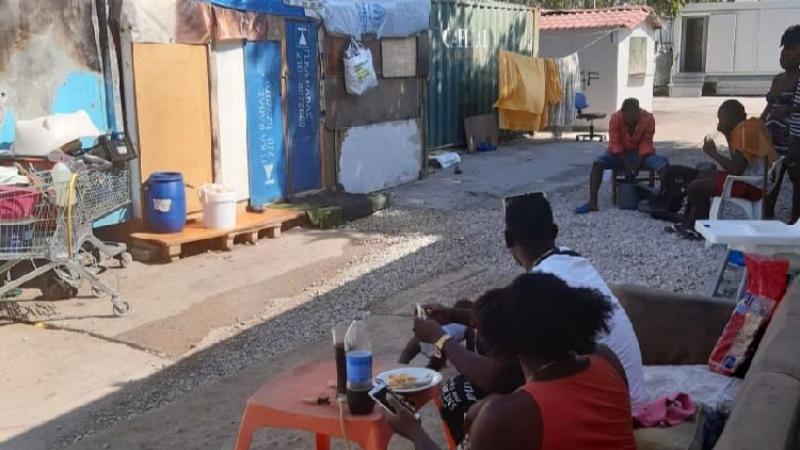 Migranti in Grecia: situazione drammatica nel campo profughi di Atene