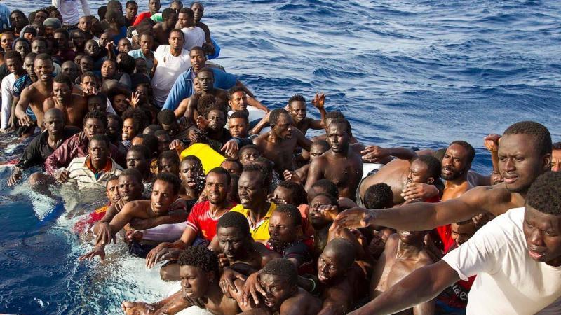 Migrants ? Non, réfugiés des guerres menées par l'Occident !