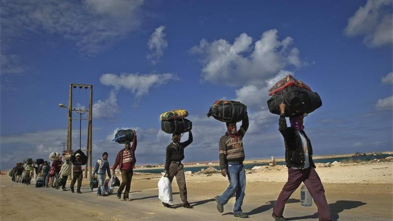 Effondrement démographique en Martinique : seule l'immigration...