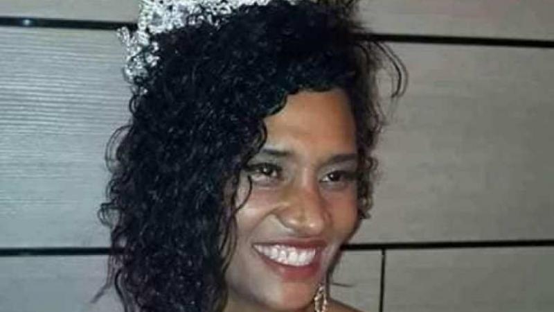 Miss Algérie Khadija Benhamou, une fierté algérienne