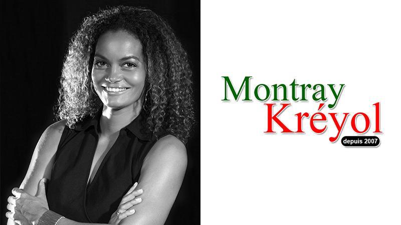 Maharaki soutient Montray Kréyol