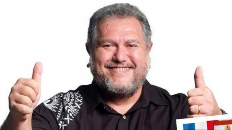 Moetai Brotherson : « Contre les corrompus et les corrupteurs »