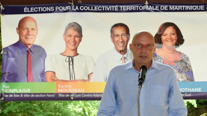 """""""Ba Péyi-a an Chans"""" écrit au Président de la République"""