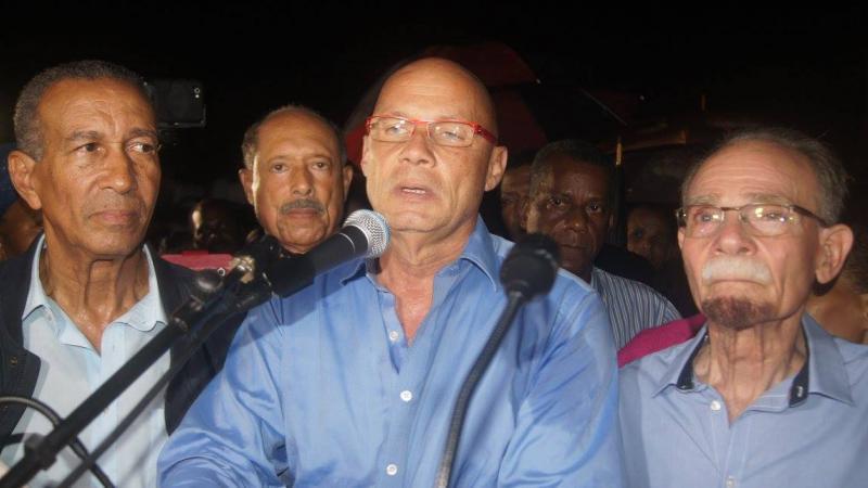 Non, Yan Monplaisir, la Martinique n'est pas un état (pas encore) !