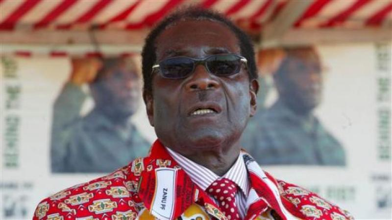 LE ZIMBABWE REMBOURSE TOUTES SES DETTES ENVERS LE FMI, SELON L'ORGANISATION ECONOMIQUE