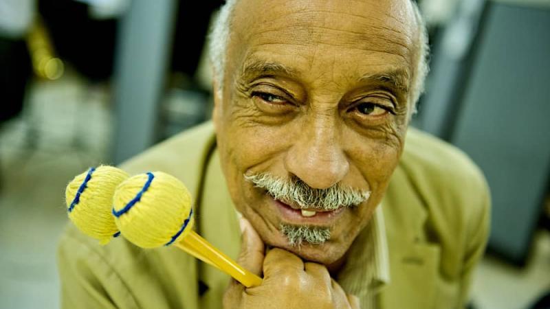Mulatu Astatke, le parrain de « l'éthio-jazz »