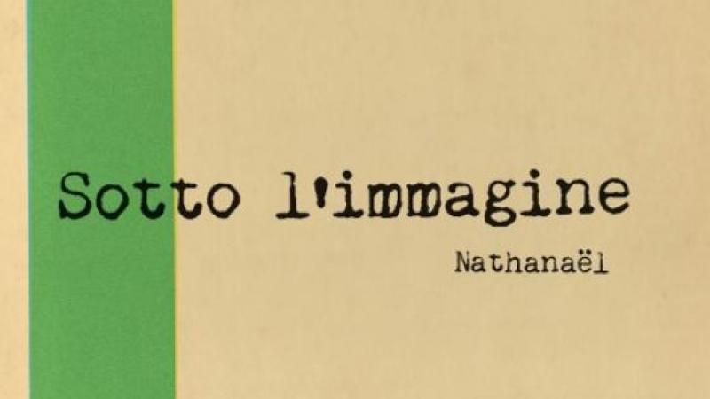 SOTTO L'IMMAGINE