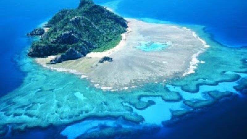 L'île de La Navase : biodiversité et trésor haïtien confisqués par les Etats-Unis