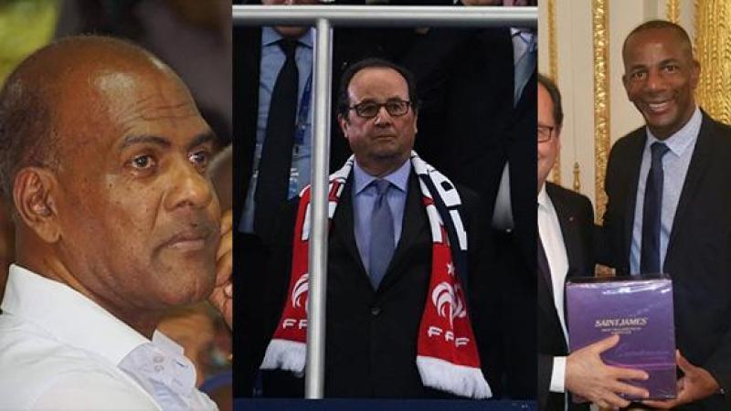 Ils ont voté toutes les lois de François Hollande !