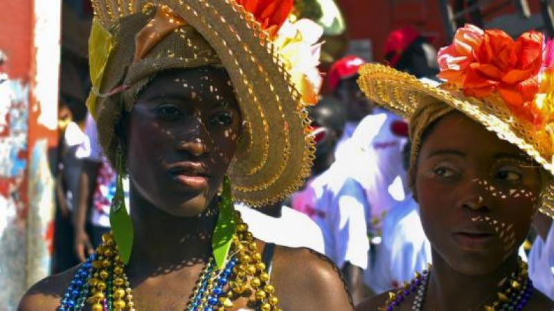 NEW ORLEANS AND HAITI ARE LINKED BY CULTURE, FOOD AND HISTORY