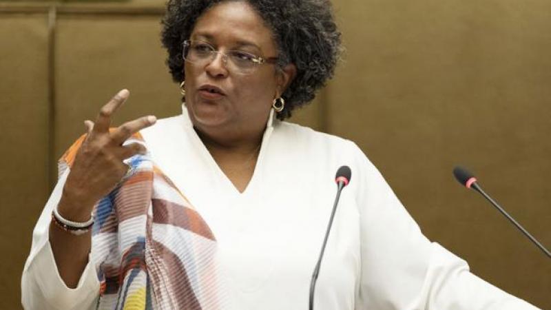 La Barbade rejette l'invitation des Etats-Unis car elle cherche à diviser la région