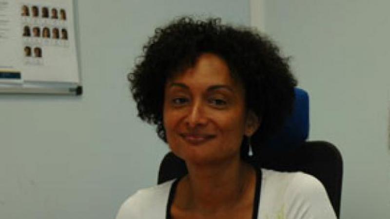 """Odile François-Haugrin, vice-présidente du Pôle Martinique, sur RLDM : """"Fè kanpis-la alé douvan ek travay épi la Karayib ek lèmonn"""""""