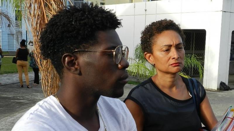 """Odile François-Haugrin, vice-présidente du Pôle Martinique de l'Université des Antilles : """"Pourquoi vouloir appliquer une décision inapplicable ?"""""""