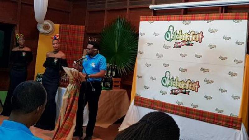 Annual Oktoberfest en Kweyol Celebrates Ten