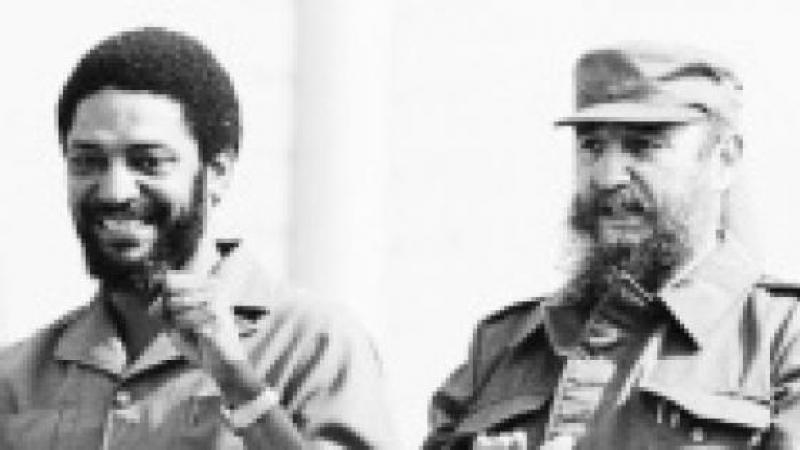 REMEMBERING MAURICE BISHOP AND GRENADA'S REVOLUTION