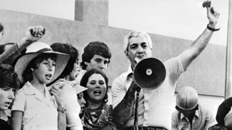 Figure de la Révolution portugaise, Otelo Saraiva de Carvalho est mort. Au revoir camarade !
