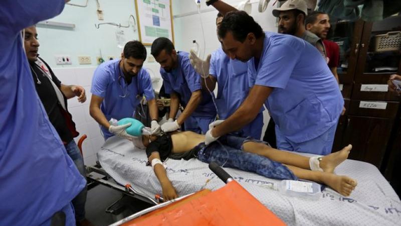 """L'OLP appelle l'ONU à placer Israël sur sa liste noire des pays qui """"violent les droits des enfants"""""""
