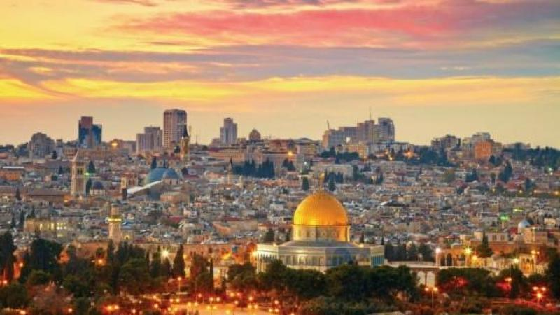 L'UNESCO REJETTE LA SOUVERAINETÉ D'ISRAËL SUR JÉRUSALEM-EST