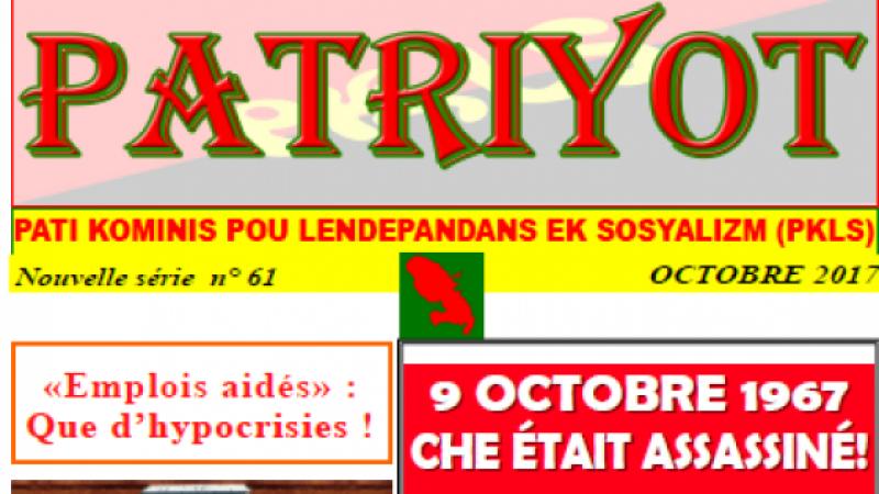 PATRIYOT 61