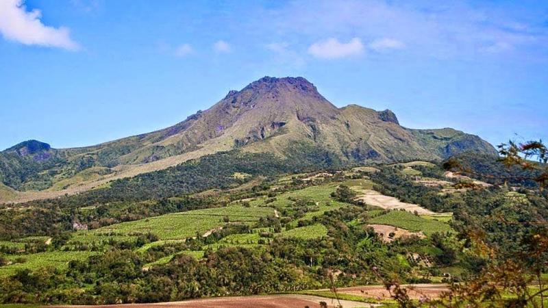 Martinique : un référendum sur l'indépendance et qu'on en finisse !