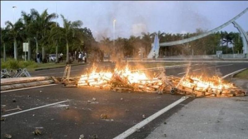 14 février 1952: une grève en Guadeloupe réprimée dans le sang