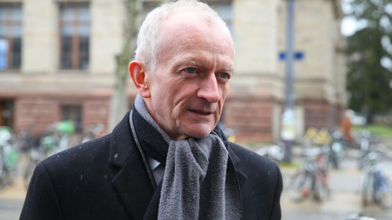 """Covid-19 : la """"détresse morale"""" des étudiants """"tuera plus, à terme, que le virus"""", alerte le président de l'université de Strasbourg"""