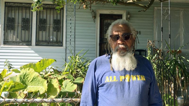 """""""Biden, c'est un sursis pour quatre ans"""" : à La Nouvelle-Orléans, la communauté afro-américaine n'attend pas de miracle du nouveau président des États-Unis"""
