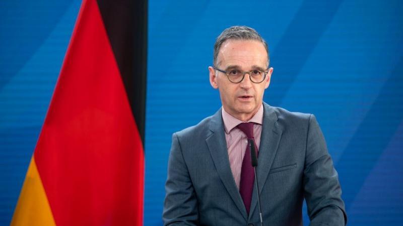 """L'Allemagne reconnaît avoir commis """"un génocide"""" en Namibie pendant l'ère coloniale"""