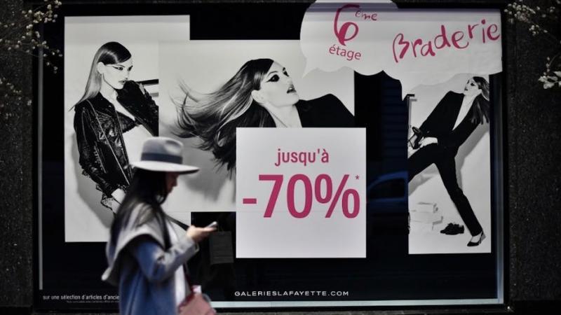 «La publicité nuit gravement à la santé» de l'environnement