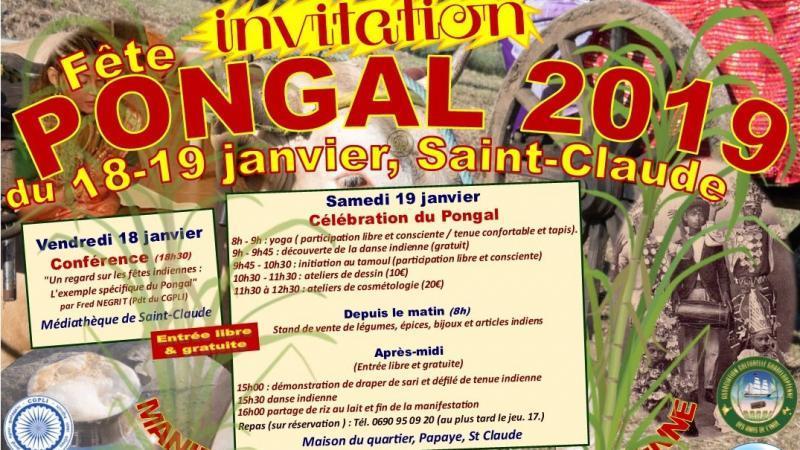 PONGAL 2019