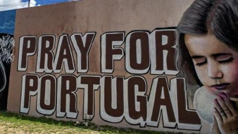 PORTUGAL INDEBTED TO ANGOLA AFTER ECONOMIC REVERSAL OF FORTUNE