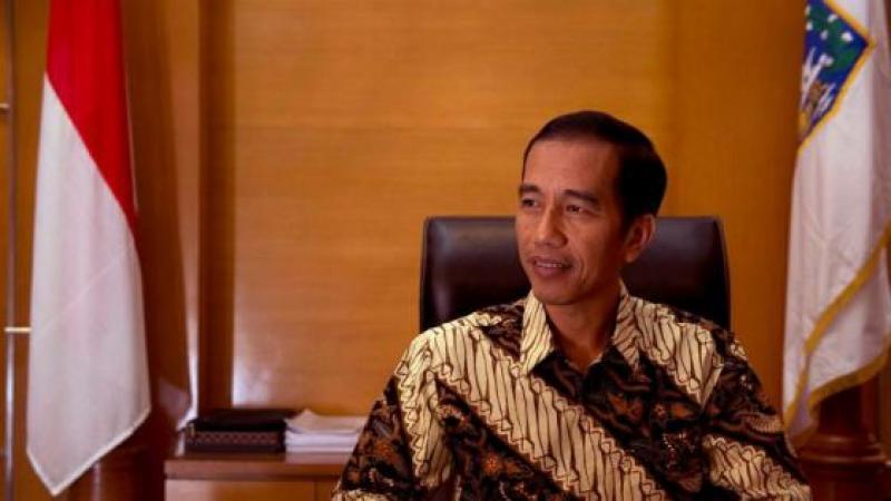 LE PRESIDENT D'INDONESIE EXHORTE LES MUSULMANS A S'UNIR POUR AGIR EN FAVEUR DE LA PALESTINE