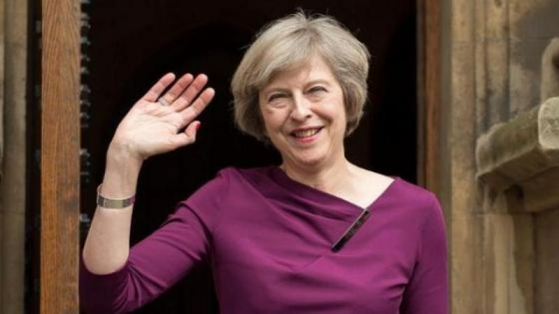 NEW UK GOVERNMENT : A WARMONGER, A RACIST AND A COLONIAL APOLOGIST