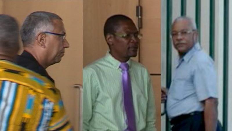 Les trois responsables du Ceregmia révoqués de la fonction publique
